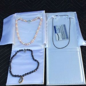 Jewelry - All three for $650 nov. 12-19 2018 only!